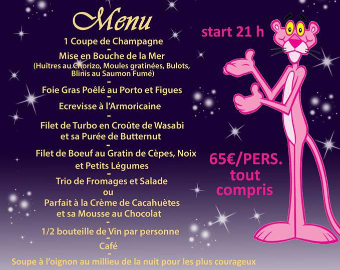 pasteur-menu reveillon