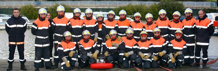 pompiers2014janv-formation jeunes