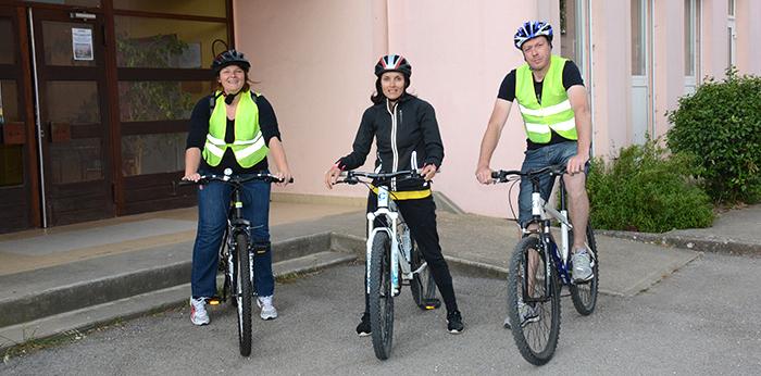 agrément accompagnement vélo mai2014