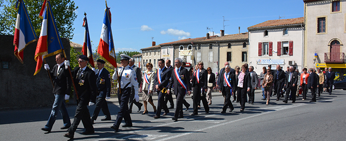 commemoration 8 mai2014
