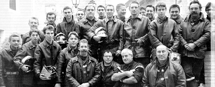 pompiers-trèbes-années90