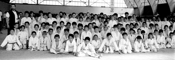 judo-années90