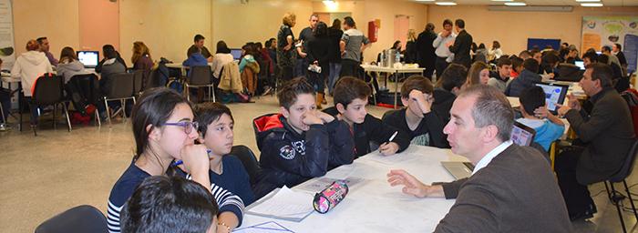 college-jan2015 forum orientation