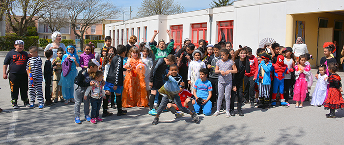 aiguille elementaire carnaval avril 2015