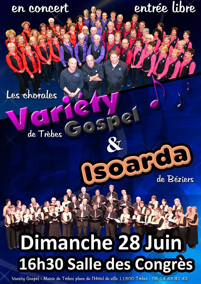 Affiche variety 28  juin 2015-congres