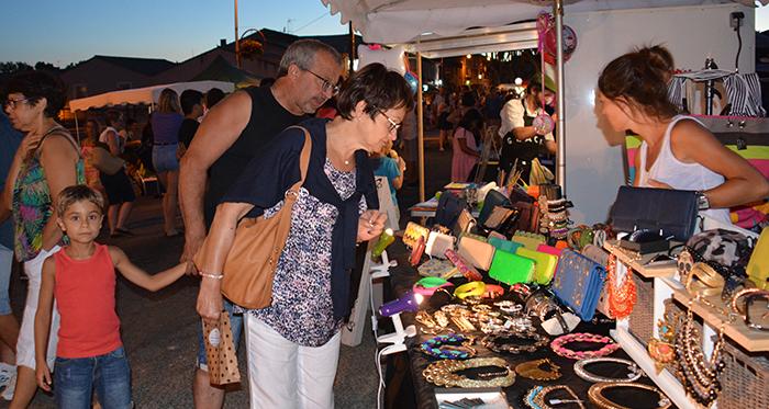 marché nocturne 23 juillet2015 -1