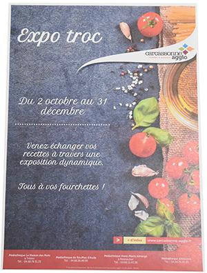 biblio troc recettes oct2015 affiche
