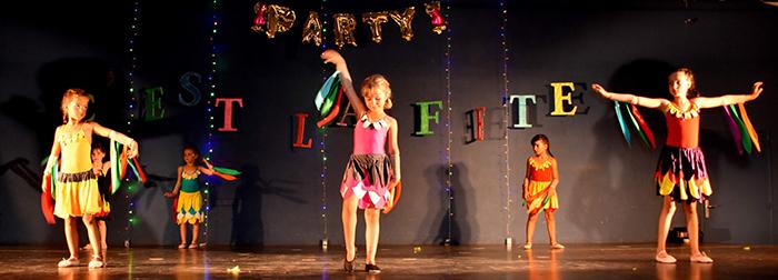 danse et Lumière Trèbes