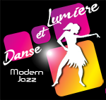danse et Lumière  logo2017