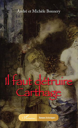 bonnery Carthage 1 de couverture
