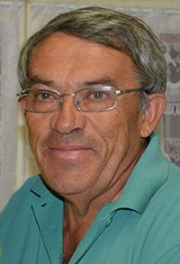 canin Serge Vimier