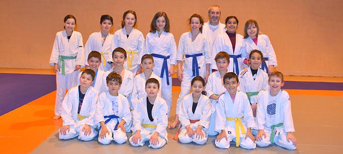 judo10 mars2016