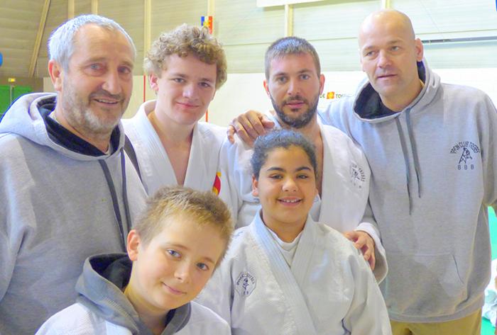 judo13 mars2016