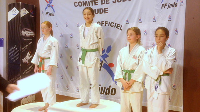 judo avril2016