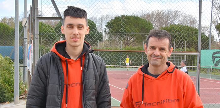 tennis 3 avril 2016