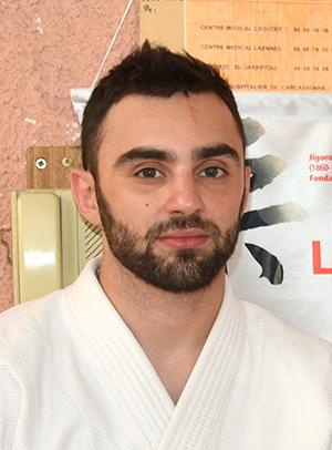 judo adrien pavia