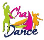 Cha dance logo