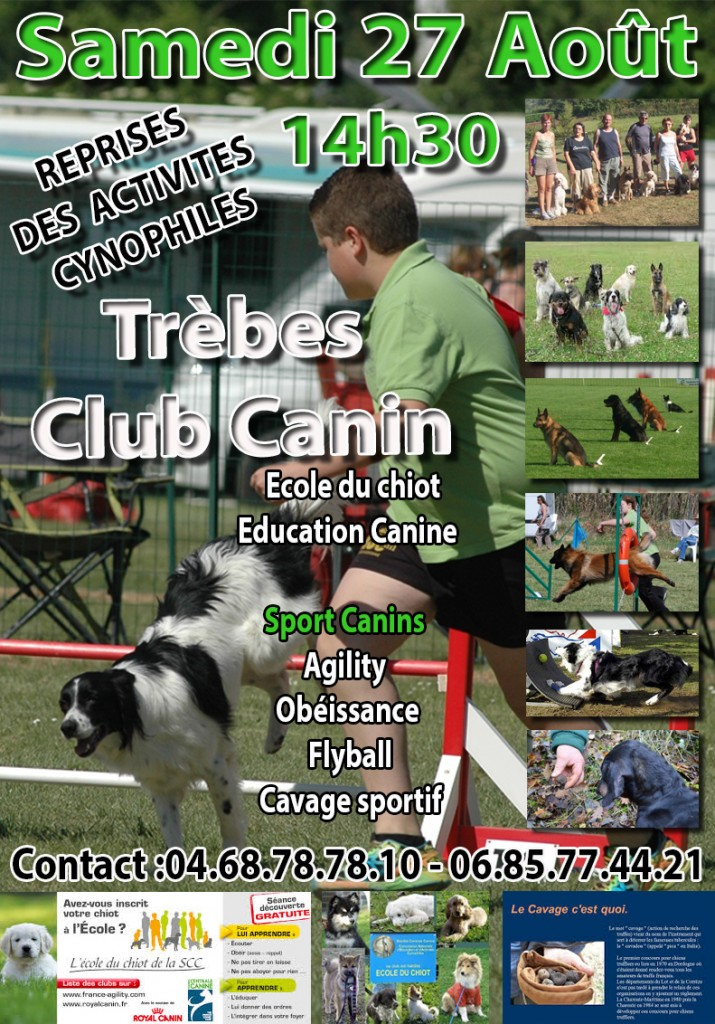 canin reprise aout2016