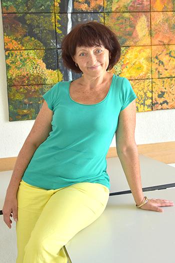 Ludmila Dimond