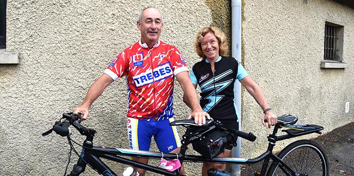 cyclo handisport