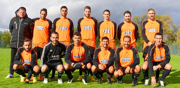 TFC equipe