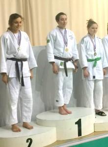 judo Tanina