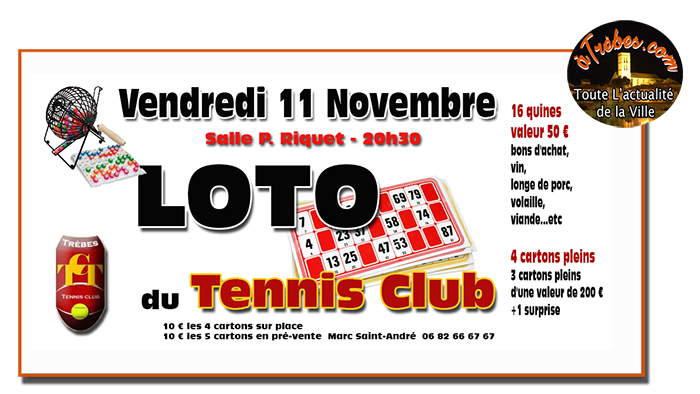 loto tennis 2016 pt
