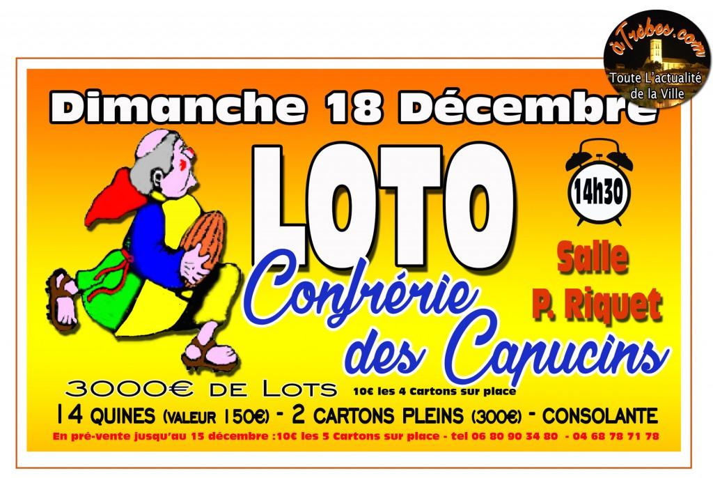 capucins loto2016 -log