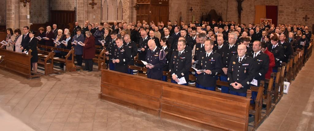 gendarmes pour la Ste Geneviève2