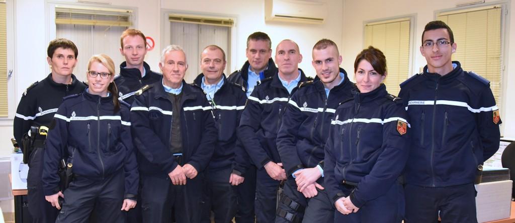 gendarmes nuit de noël pt