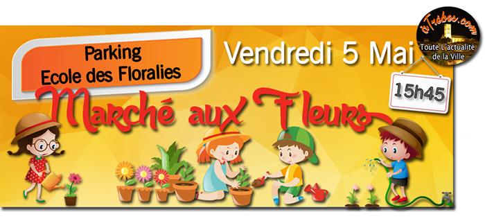 Floralies marché aux fleurs  avril2017 fb