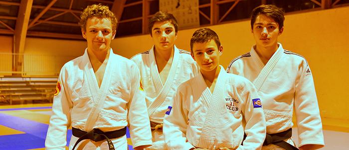 judo pt