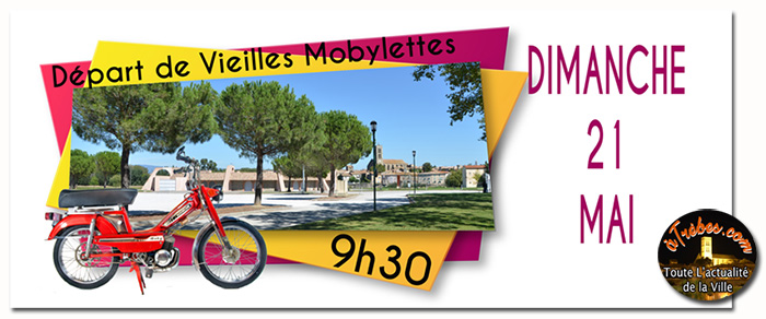 mobylette FB2