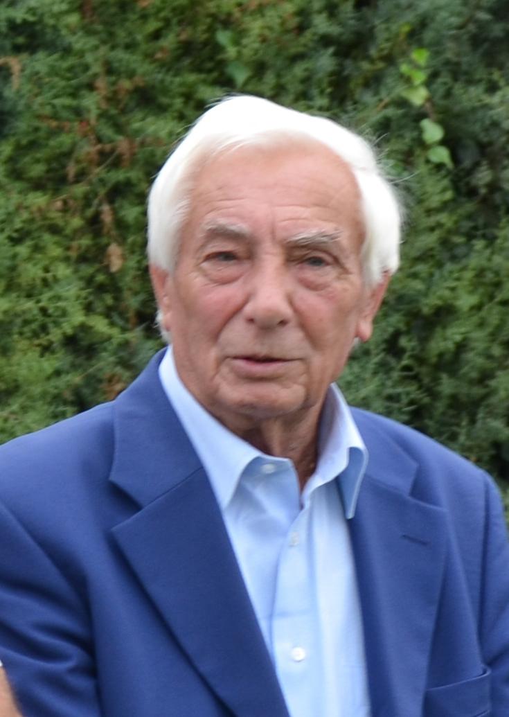 jean Jacques Rouquet