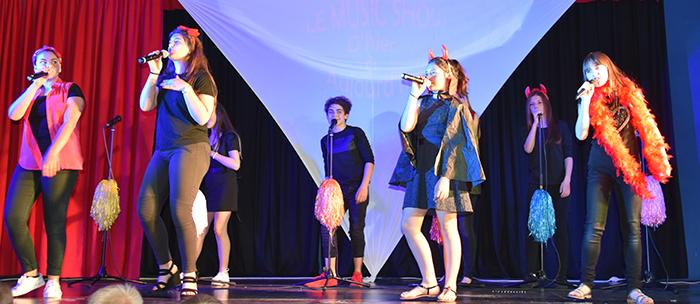 music show photo concert juin Trèbes