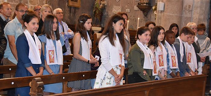 paroisse confirmations Trèbes pt
