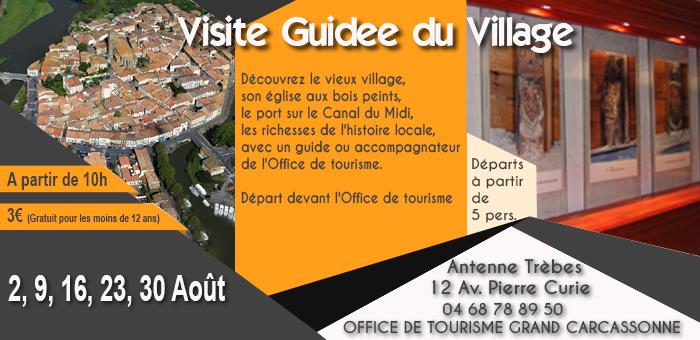 OT visites village aout 2017