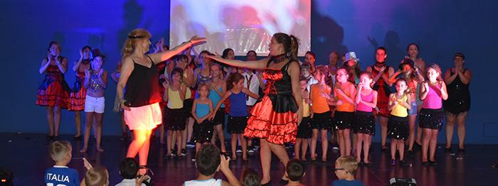 cha dance 1