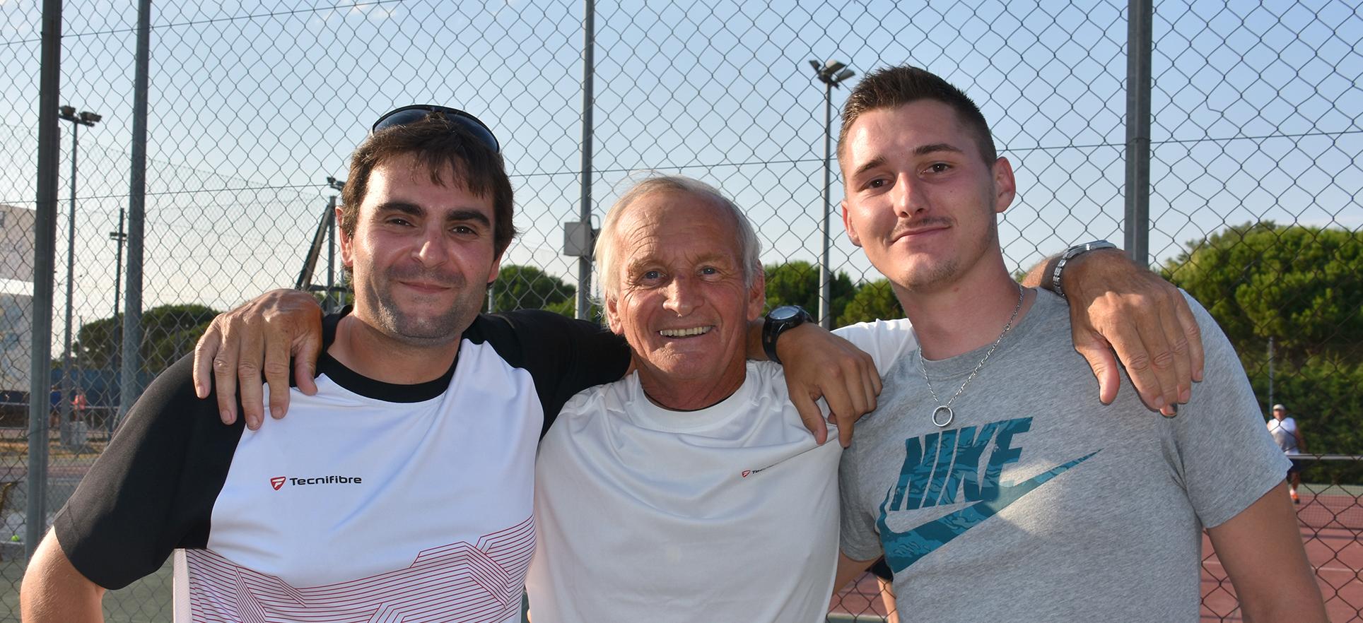 tennis julien pt