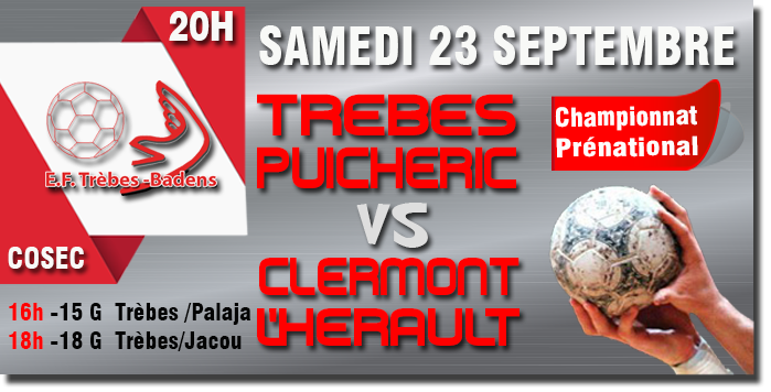 hand annonce 23 sept