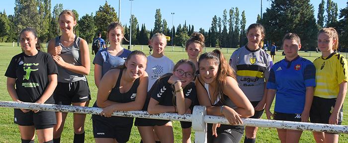 rugby filles pt