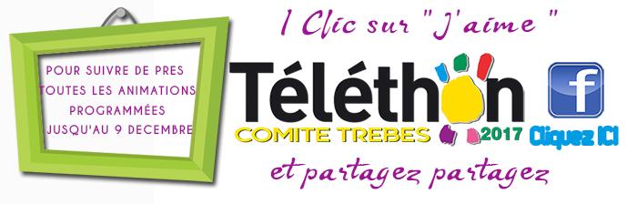 telethon pub