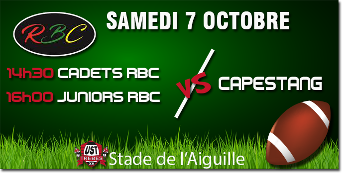 rugby  RBC 7 oct