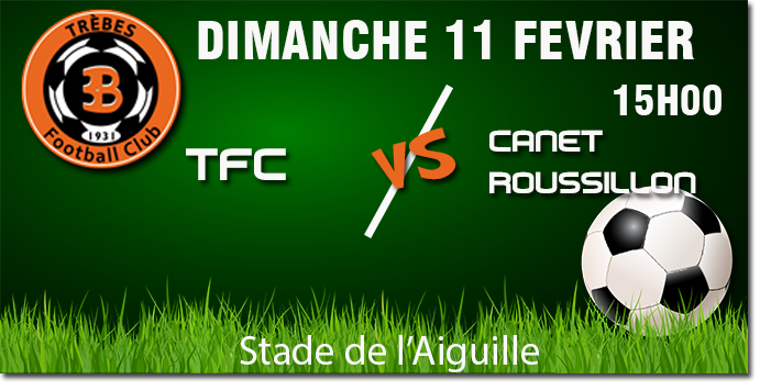 Foot TFC annonce 11fev