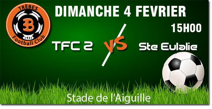 Foot TFC annonce 4fev