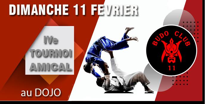 judo annonce base
