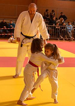 judo budo 11 trèbes 1