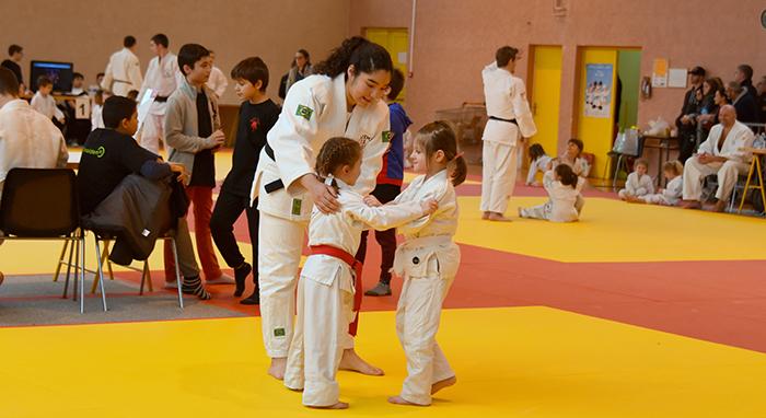 judo budo 11 trèbes 2