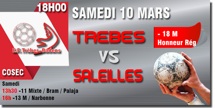 hand annonce10&11MARS
