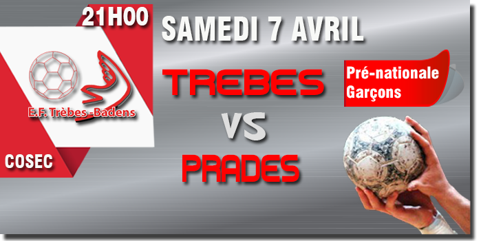 hand annonce 7 avril
